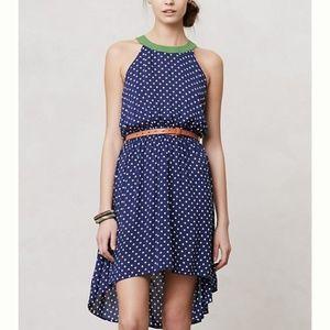 Lilka Lark Hi Low Dress